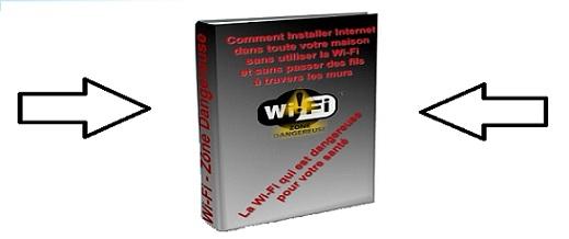 Combien d'année votre organisme supportera-t-il la WiFi avant que vous ne soyez malade