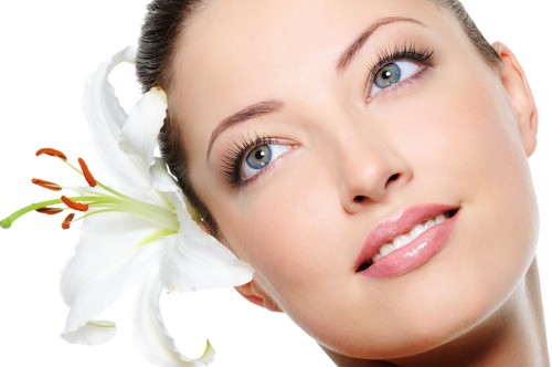 comment avoir un beau visage e1369790930510 Excellente recette 100% naturelle pour avoir une belle peau