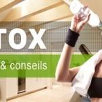 Découvrez Comment Réveiller Votre Corps et Redynamiser Votre Organisme en supprimant les Toxines