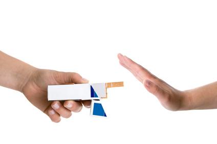 comment arreter de fumer facilement sans grossir