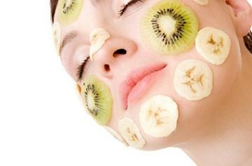 Beauté naturelle: Masque pour le visage
