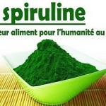Spiruline: Bienfaits d'une micro-algue bleue