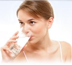 Meilleures façons pour obtenir une eau potable pure à la maison