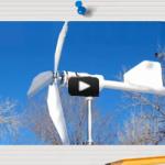 Comment construire une éolienne à la maison ?