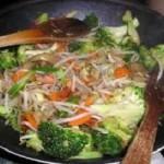 Comment manger des légumes verts ! des bienfaits assurés