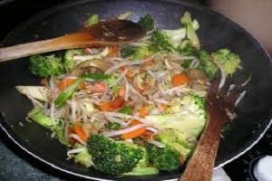 Manger des légumes verts, des bienfaits assurés