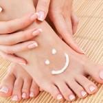 Astuces de beauté pour des pieds flatteurs
