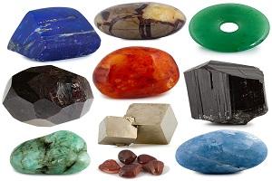 La lithothérapie Magie des pierres pour votre bien-être