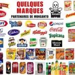 Vous Souhaitez Éviter les Produits Monsanto ? Voici La Liste