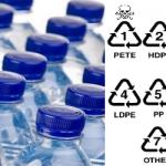 PLASTIQUE (TUEUR SILENCIEUX): Examinez ce qui est caché au bas des emballages en plastique