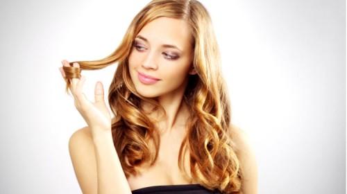 Comment avoir beaux cheveux longs