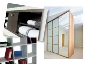 comment fabriquer vous m me votre placard eco ecolo pour ecologie bien etre bio et la sant. Black Bedroom Furniture Sets. Home Design Ideas
